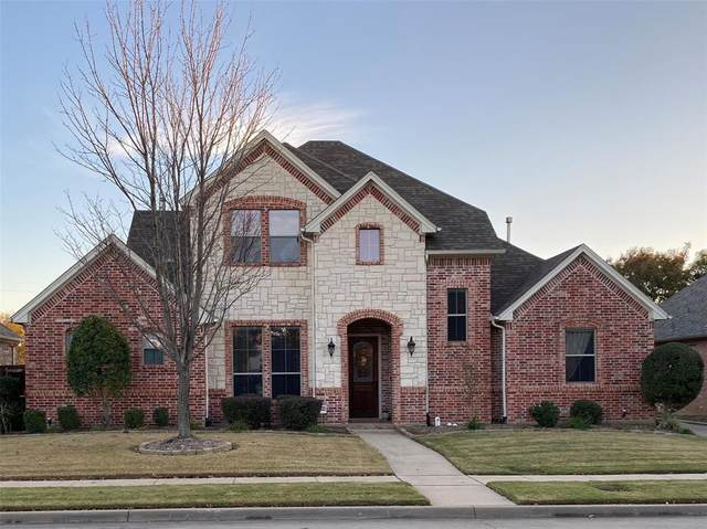 605 Sophie Lane, Colleyville, TX 76034 (#14474208) :: Homes By Lainie Real Estate Group