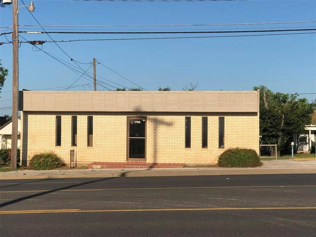 1706 State Highway 16 S, Graham, TX 76450 (MLS #14474225) :: All Cities USA Realty