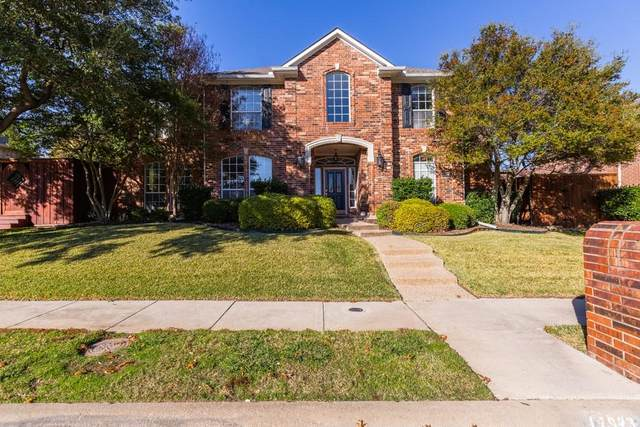17923 Benchmark Drive, Dallas, TX 75252 (MLS #14474240) :: Robbins Real Estate Group