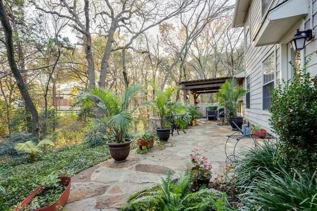 716 Thousand Oaks Drive, Lake Dallas, TX 75065 (MLS #14474251) :: The Kimberly Davis Group