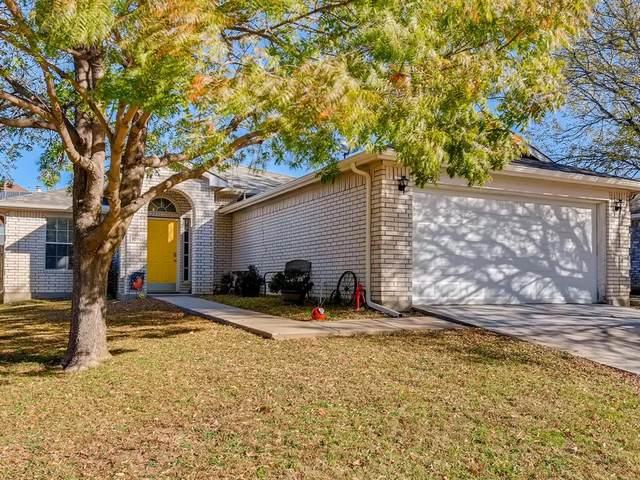 1075 Port Boliver Drive, Little Elm, TX 75068 (MLS #14474262) :: The Kimberly Davis Group