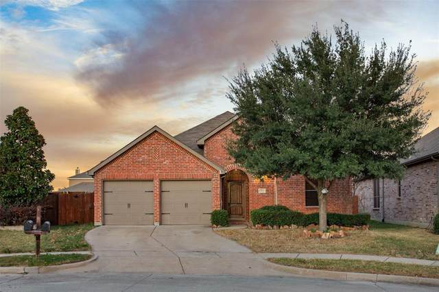 2030 Colorado Bend Drive, Forney, TX 75126 (MLS #14474265) :: RE/MAX Landmark