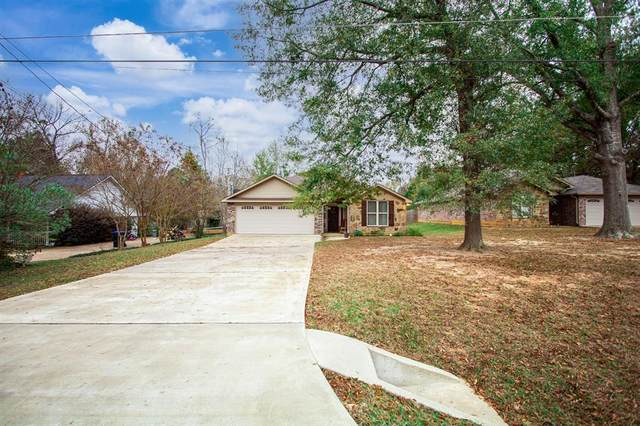 302 Collins Avenue, Longview, TX 75605 (#14474273) :: Homes By Lainie Real Estate Group