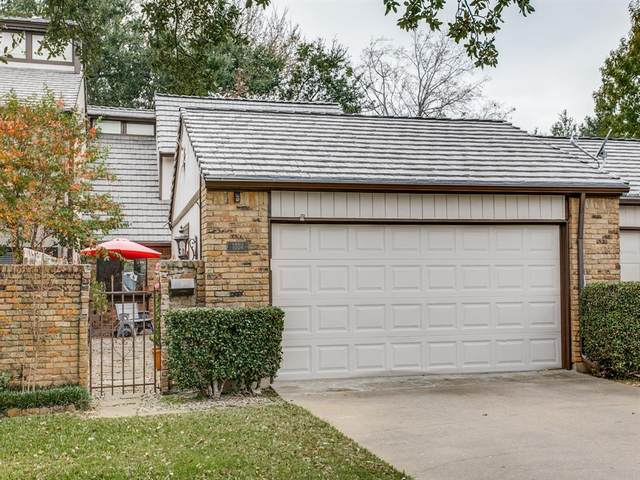 1004 Village Place, Fort Worth, TX 76112 (MLS #14474294) :: The Kimberly Davis Group