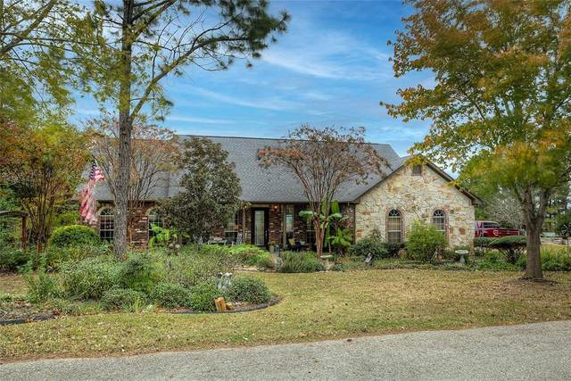 16123 Steep Road, Brownsboro, TX 75756 (MLS #14474358) :: The Kimberly Davis Group