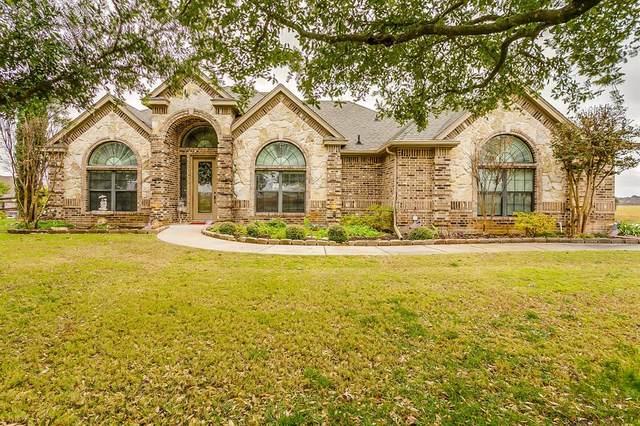 4664 Ladigo Lane, Fort Worth, TX 76126 (MLS #14474359) :: The Good Home Team