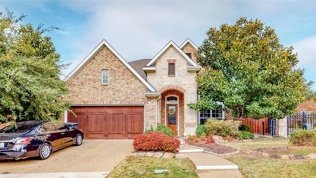 10853 Dixon Branch Drive, Dallas, TX 75218 (MLS #14474382) :: Robbins Real Estate Group