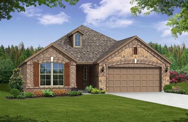 418 Forestridge Drive, Fate, TX 75087 (MLS #14474387) :: The Paula Jones Team | RE/MAX of Abilene