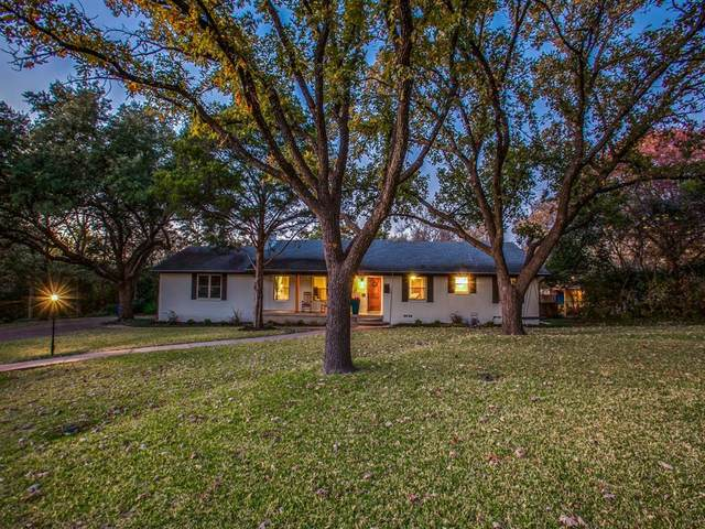 11311 Gatewood Place, Dallas, TX 75218 (MLS #14474393) :: Robbins Real Estate Group