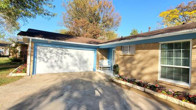 414 Falling Leaves Drive, Duncanville, TX 75116 (MLS #14474453) :: Robbins Real Estate Group