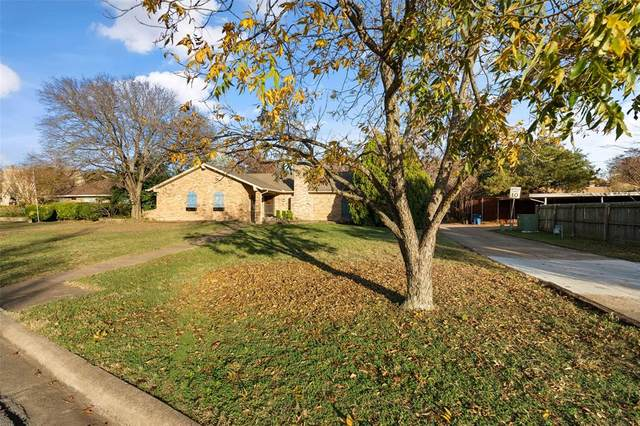 804 W Concord Lane, Allen, TX 75002 (#14474465) :: Homes By Lainie Real Estate Group