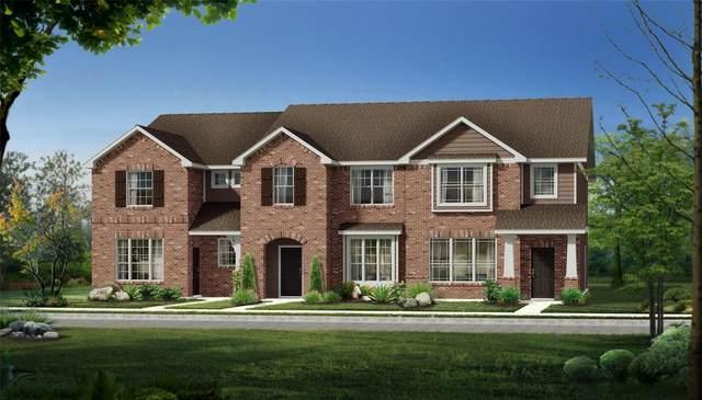 3420 Cricket Drive, Denton, TX 76207 (MLS #14474468) :: Trinity Premier Properties