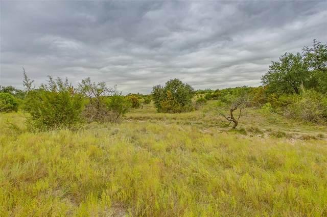 TBD-R3 Buffalo Ridge Dr, Stephenville, TX 76401 (MLS #14474476) :: The Mauelshagen Group