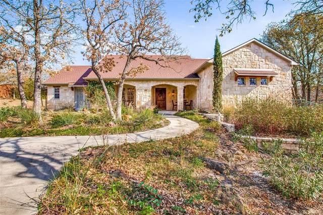 6436 Valley Creek, Pilot Point, TX 76258 (MLS #14474484) :: Keller Williams Realty