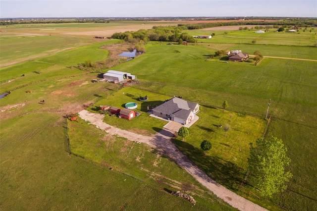 1467 Fm 901, Whitesboro, TX 76273 (MLS #14474487) :: Robbins Real Estate Group