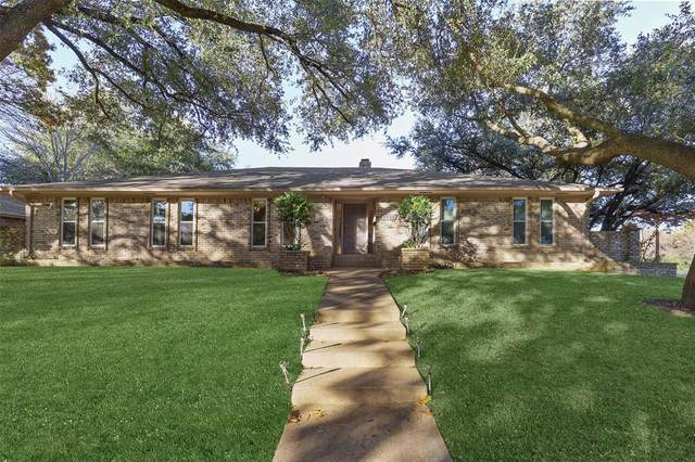 9659 Millridge Drive, Dallas, TX 75243 (MLS #14474506) :: Potts Realty Group