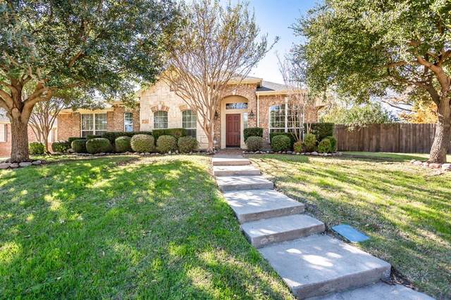 1441 Pilgrim Court, Rockwall, TX 75087 (MLS #14474518) :: Premier Properties Group of Keller Williams Realty