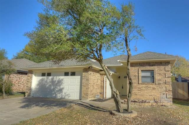 5541 Silver Maple Drive, Arlington, TX 76018 (MLS #14474531) :: Robbins Real Estate Group