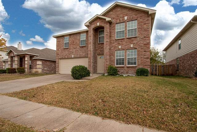 12828 Cedar Hollow Drive, Fort Worth, TX 76244 (MLS #14474549) :: Real Estate By Design
