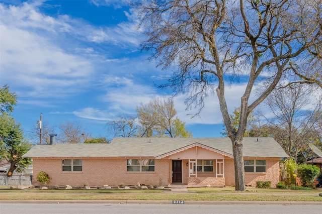 5712 S Marsalis Avenue, Dallas, TX 75241 (MLS #14474553) :: The Good Home Team