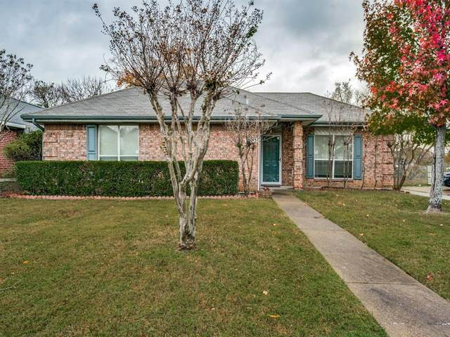 1331 Riverview Lane, Seagoville, TX 75159 (#14474558) :: Homes By Lainie Real Estate Group