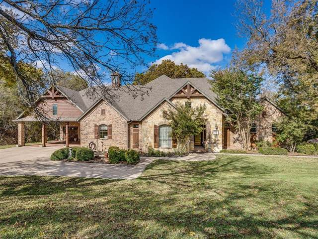 5049 E Fm 875, Waxahachie, TX 75167 (MLS #14474566) :: The Hornburg Real Estate Group