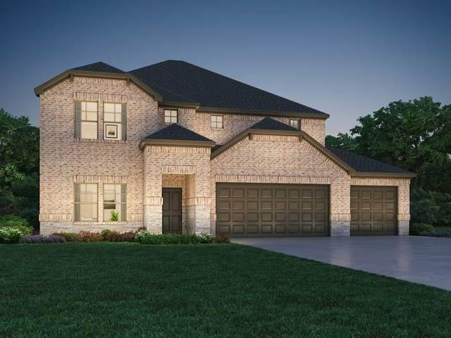 228 Henly Drive, Fort Worth, TX 76131 (MLS #14474568) :: Keller Williams Realty
