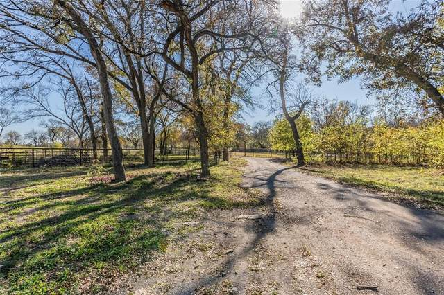 310 Pigg Road, Waxahachie, TX 75165 (MLS #14474573) :: The Hornburg Real Estate Group