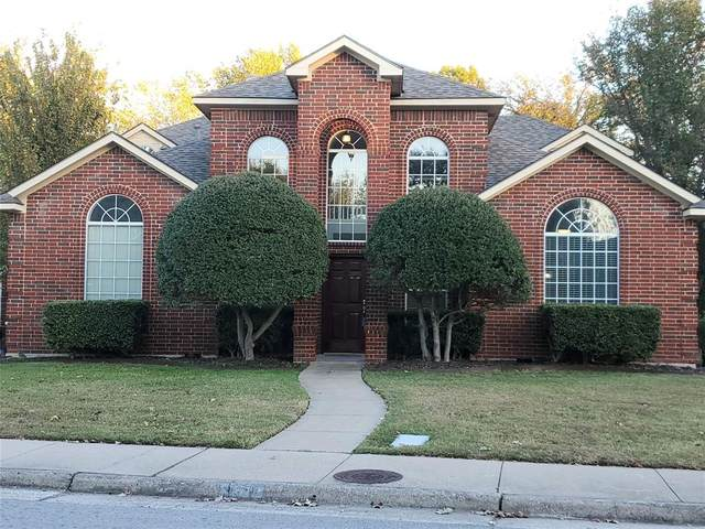 17616 Squaw Valley Drive, Dallas, TX 75252 (MLS #14474586) :: Real Estate By Design