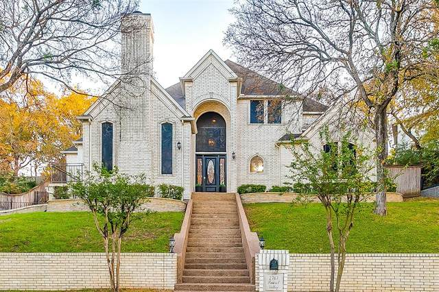 2717 Laurel Valley Lane, Arlington, TX 76006 (MLS #14474600) :: Robbins Real Estate Group