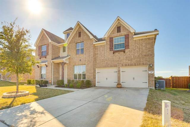6204 Lamb Creek Drive, Fort Worth, TX 76179 (MLS #14474621) :: The Tierny Jordan Network