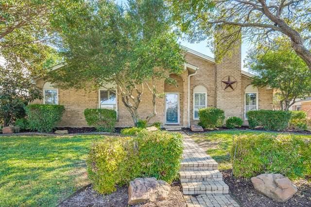 1812 Idaho Drive, Plano, TX 75093 (MLS #14474622) :: Robbins Real Estate Group