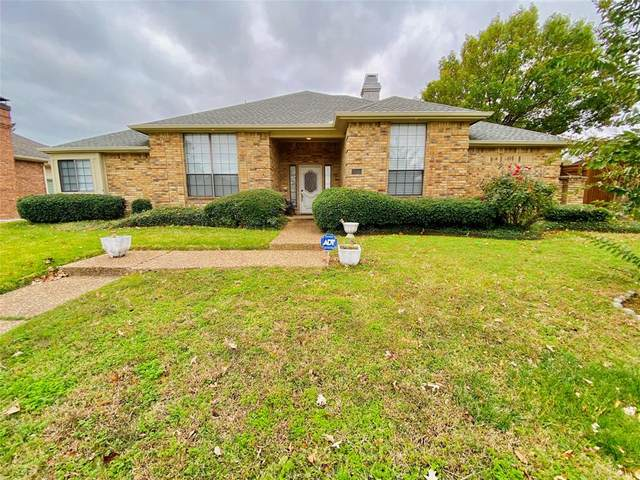217 Plantation Drive, Coppell, TX 75019 (MLS #14474643) :: The Rhodes Team