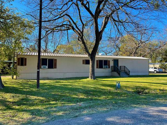 1000 S 9th Avenue, Teague, TX 75860 (MLS #14474648) :: The Mauelshagen Group