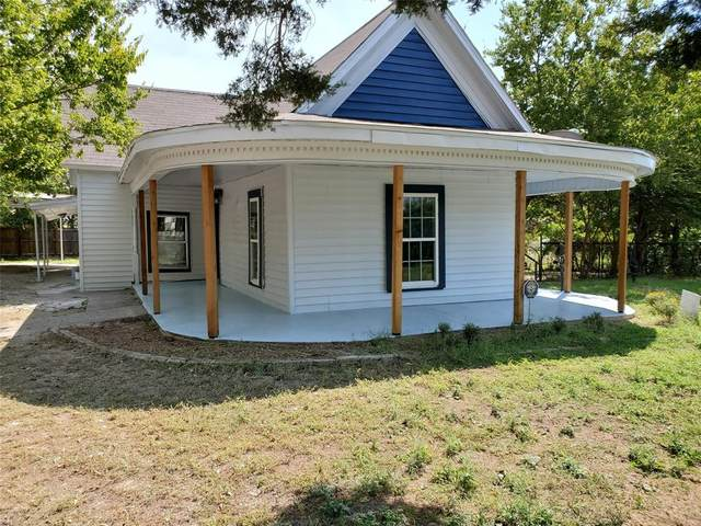 301 S Lane Street, Decatur, TX 76234 (MLS #14474669) :: Real Estate By Design