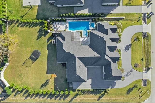 1440 Whispering Meadows Way, Prosper, TX 75078 (MLS #14474683) :: Real Estate By Design
