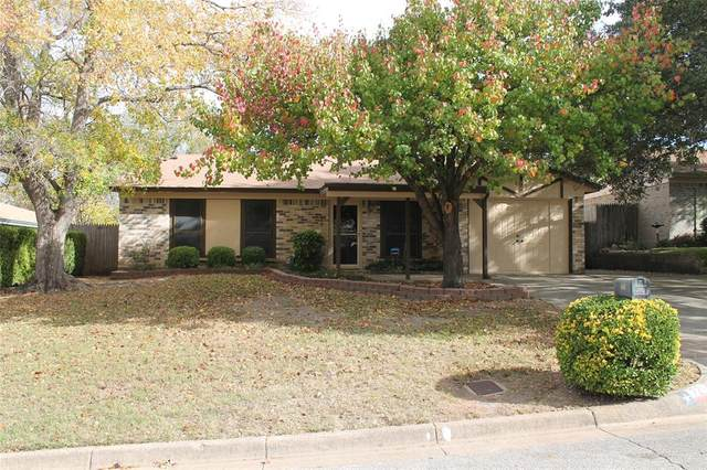 721 Panay Way Drive, Fort Worth, TX 76108 (MLS #14474688) :: Keller Williams Realty