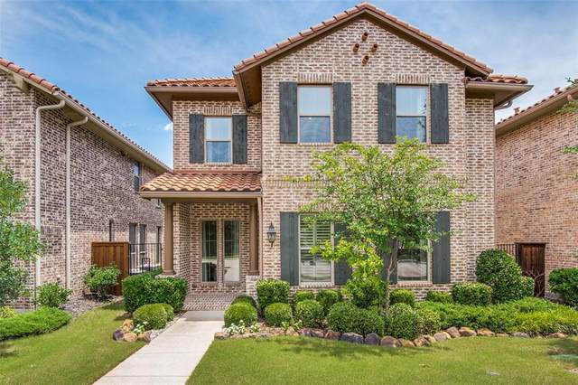 7040 Comal Drive, Irving, TX 75039 (MLS #14474713) :: Real Estate By Design