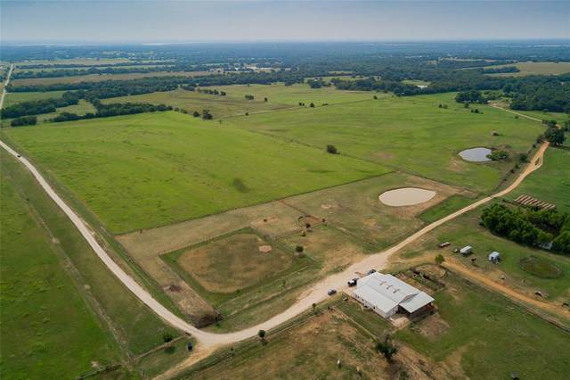 1477 Heritage Road, Whitesboro, TX 76273 (MLS #14474717) :: The Mitchell Group