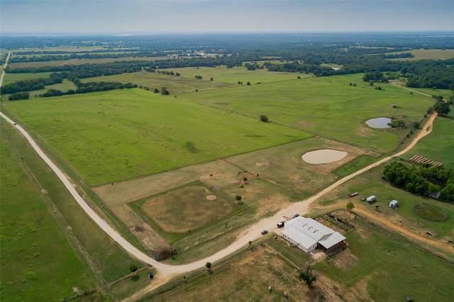 1477 Heritage Road, Whitesboro, TX 76273 (MLS #14474717) :: Real Estate By Design