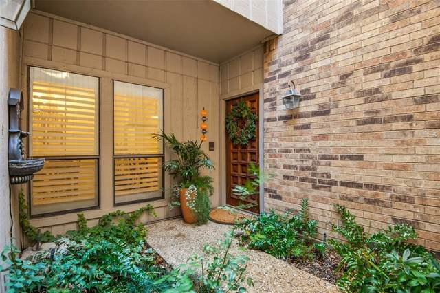 12385 Montego Plaza, Dallas, TX 75230 (MLS #14474731) :: Lyn L. Thomas Real Estate | Keller Williams Allen