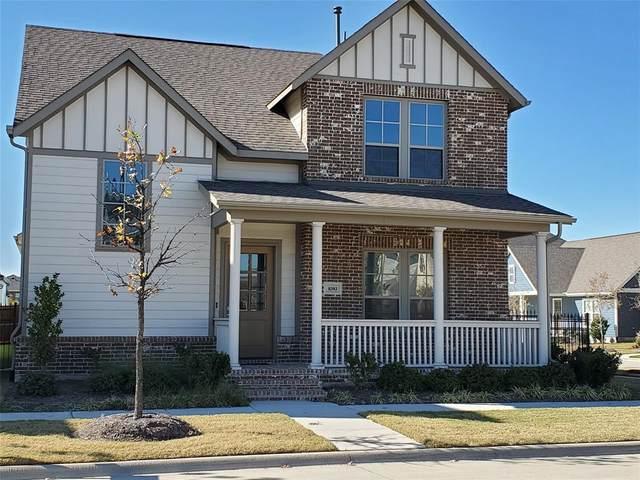 8393 Kentland Drive, Frisco, TX 75034 (MLS #14474766) :: The Kimberly Davis Group