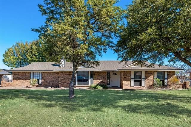 214 Prairie Creek Road, Red Oak, TX 75154 (MLS #14474770) :: The Paula Jones Team   RE/MAX of Abilene