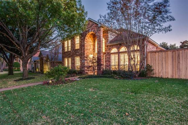 3848 Walden Way, Dallas, TX 75287 (#14474781) :: Homes By Lainie Real Estate Group