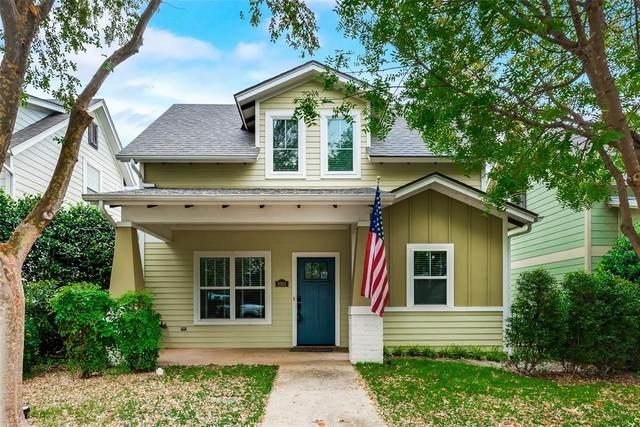 1001 Holden Street, Glen Rose, TX 76043 (MLS #14474786) :: The Kimberly Davis Group