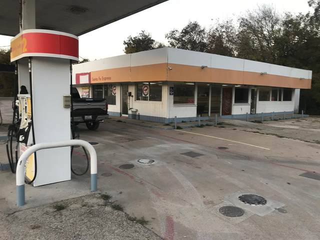 707 N Avenue G, Clifton, TX 76634 (MLS #14474798) :: All Cities USA Realty