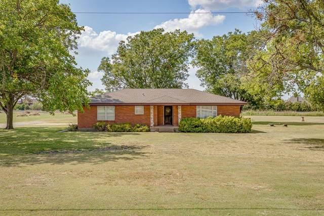 1209 N Coleman Street, Prosper, TX 75078 (MLS #14474801) :: Real Estate By Design