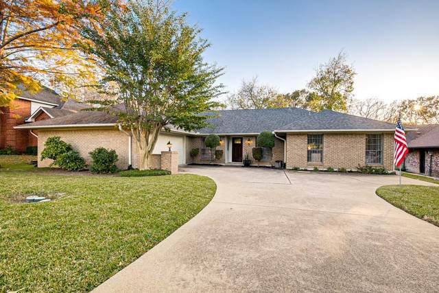 1938 S Lakeshore Drive, Rockwall, TX 75087 (MLS #14474820) :: Premier Properties Group of Keller Williams Realty