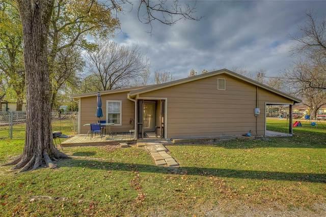 503 W Locust Street, Campbell, TX 75422 (MLS #14474829) :: Team Hodnett