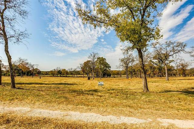 1020 Oak Bend Lane, Weatherford, TX 76088 (MLS #14474839) :: Premier Properties Group of Keller Williams Realty